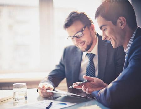 Фирменный повторный контакт: основные моменты